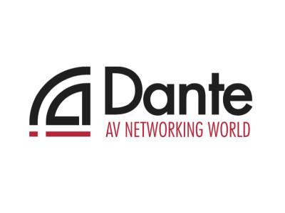 Dante AV Networking World at InfoComm 2016 with Two Training Tracks, Dante Certification