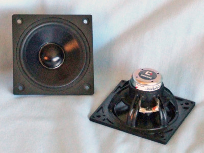 Test Bench: Celestion AN3510 Line Source Driver