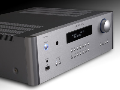 Rotel Electronics Launches New RA-1592 Integrated Amplifier