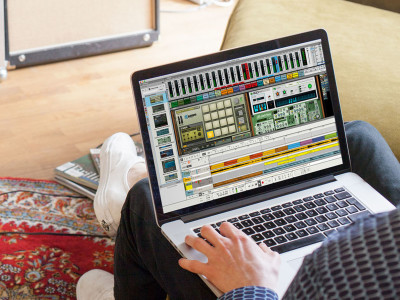 Propellerhead Unveils Reason 9 Music Production Software