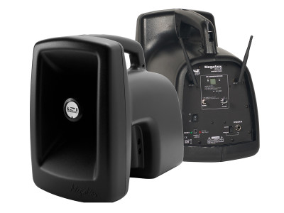 Anchor Audio Introduces AIR Wireless Companion Speakers at InfoComm 2016