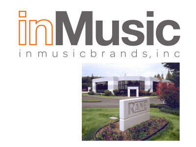 inMusic Brands Set to Acquire Renowned Audio Manufacturer Rane Corporation