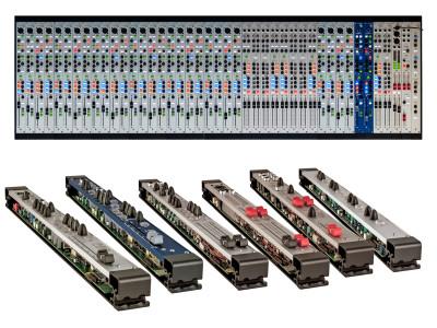 """Schertler """"Build Your Own Mixer"""" Concept Now Available"""