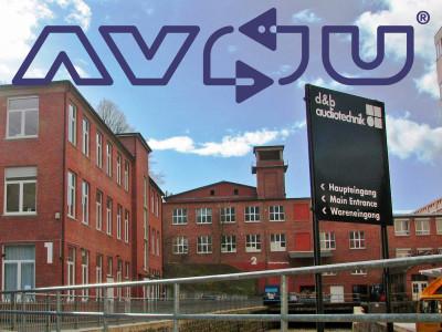 d&b audiotechnik Joins AVnu Alliance