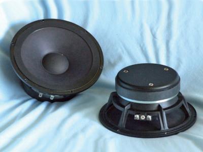 Test Bench: MAG Audio M0610 Midrange Driver