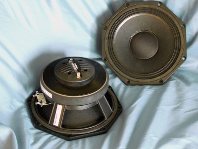 Test Bench: Celestion FTX0820 8-inch Coaxial Woofer/Compression Driver