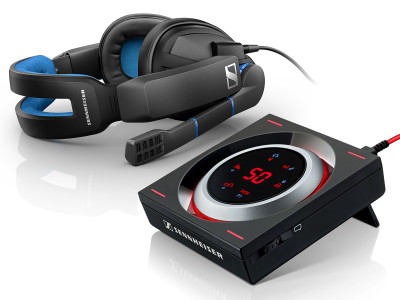 Sennheiser Unleashes New Worlds of Audio Performance for Gaming Enthusiasts at Gamescom 2016