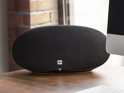 Harman Announces JBL Playlist, First Google Cast Wireless Speaker