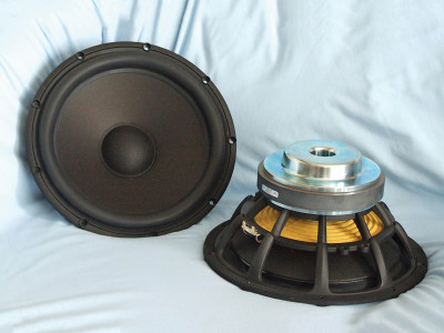 Test Bench: Scan-Speak 32W/4878T00 Subwoofer
