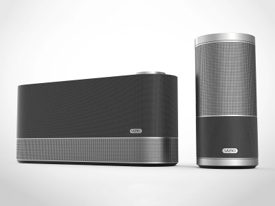 New Vizio SmartCast Multi-Room Speakers Designed for Whole-Home Audio