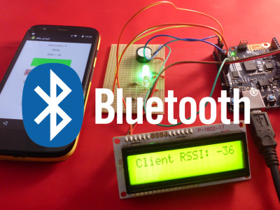 Bluetooth SIG Introduces Updated Line of Developer Toolkits