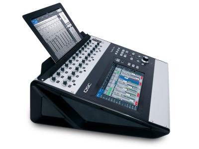 QSC Premieres the New TouchMix-30 Pro Compact Digital Mixer
