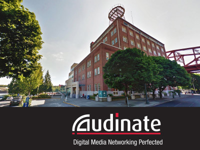 Audinate Expands Offices in Sydney and Portland to Support Company Growth