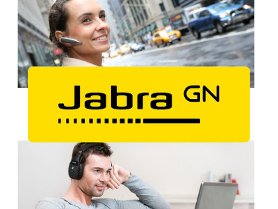 GN Audio (Jabra) Acquires VXi and BlueParrott