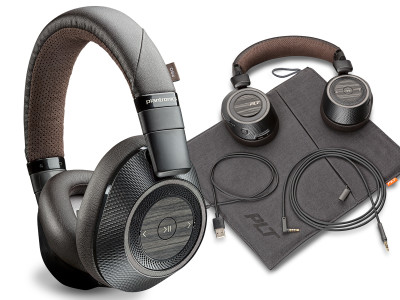 New Plantronics BackBeat PRO 2 Wireless Headphones With Active Noise-Cancellation Under $200