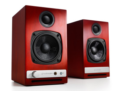 Audioengine Introduces New HD3 Desktop Wireless Integrated Speakers