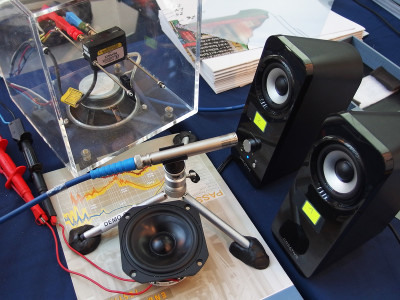 Testing Loudspeakers: Which Measurements Matter, Part 2