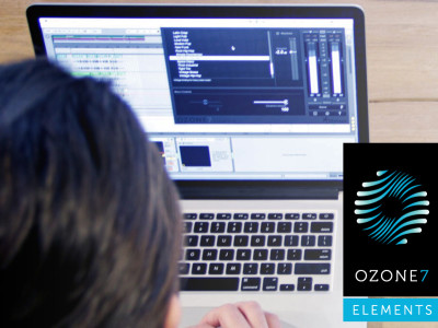 iZotope Simplifies Mastering Tools with Ozone 7 Elements
