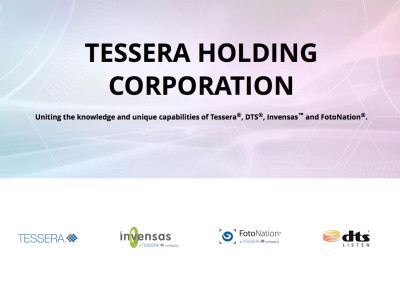 Tessera Completes Acquisition of DTS