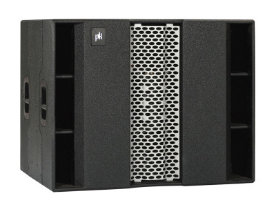PK Sound Launches Gravity 30 Subwoofer Featuring Powersoft M-Force Transducer