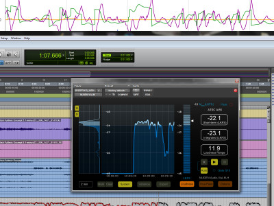 The Brave New World of Loudness Control