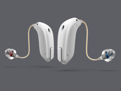Oticon to Showcase Opn Internet Connected Hearing Aid at CES 2017