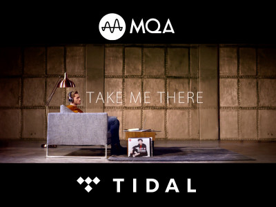 "TIDAL Introduces MQA Streaming ""Master Audio"" Support"