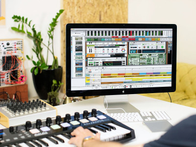 Propellerhead Releases Free Reason 9.2 Update with New Plug-In SDK