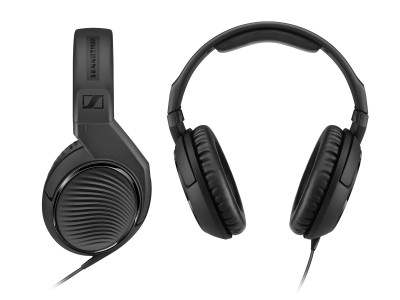 Sennheiser Introduces HD 200 PRO Home Studio Headphones