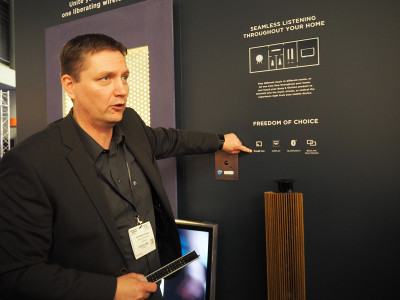 Bang & Olufsen Opens Up BeoLink SmartHome System to Third Party Control Systems