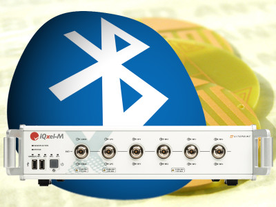 LitePoint and ETS-Lindgren Partner to Create First Over-the-Air Bluetooth Low Energy Antenna Testing Solution