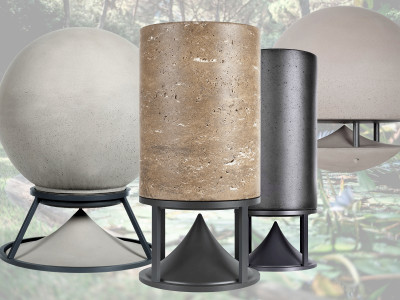 Architettura Sonora - A New Territory for Speakers