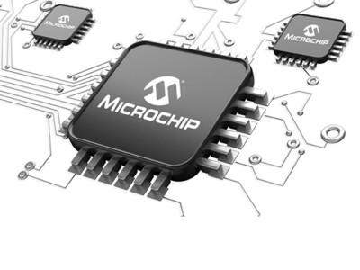 Microchip Introduces New 8-bit PIC Microcontroller Family with CIPs