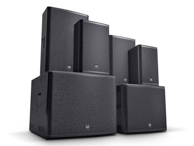 LD Systems Introduces Stinger G3 High-Performance Speaker Range