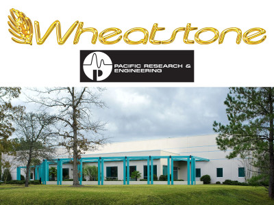 Wheatstone Acquires Former Harris Broadcast Radio Division