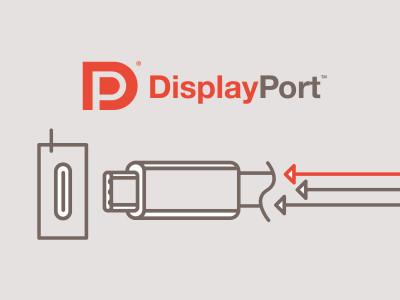 VESA Highlights Growing DisplayPort Alt Mode Adoption and Latest DisplayPort Developments at Mobile World Congress 2017