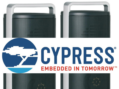 Cypress Expands Wireless Connectivity with New 802.11ac Low Power Solutions