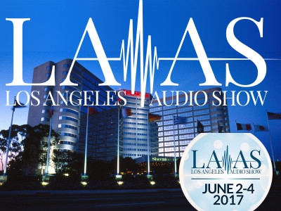 A New Audio Show Coming to Los Angeles, California