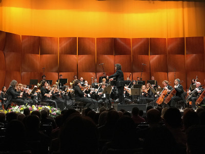 Malta Philharmonic Orchestra Adopts AS Acoustic Shell from JOCAVI Acoustic Panels
