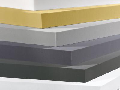 BASF Basotect Absorption Materials Create Total Silence at Guggenheim Museum Exhibit