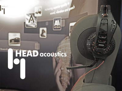 HEAD acoustics Promotes Voice Quality Web Seminars