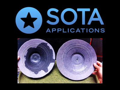 VC Spotlight: SOTA Applications Focuses on Weather Protection for Audio Gear