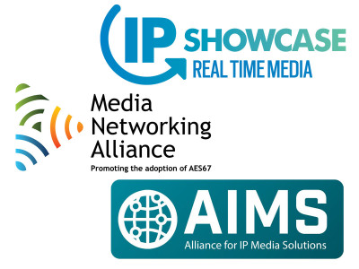 Strong Momentum for AES67 Audio-over-IP Interoperability Standard at NAB 2017