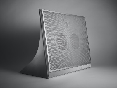 Master & Dynamic Rethinks Premium Wireless Speakers with the MA770