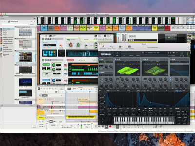 Propellerhead Announces Free Reason 9.5 Update with VST Plugin Support