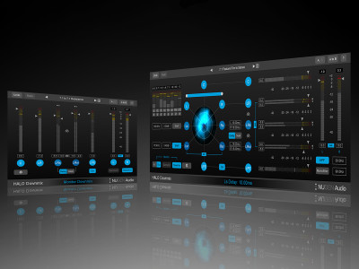 NUGEN Audio Unveils New Halo Downmix Solution at NAB 2017