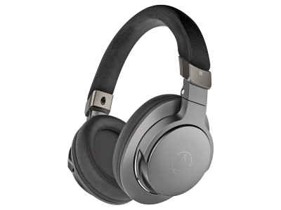Audio-Technica Introduces ATH-SR6BT Wireless High-Resolution Headphones