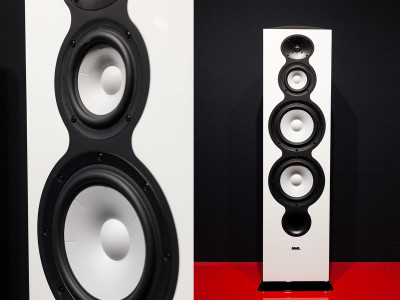 Revel by Harman Performa3 Be Introduced at High End Munich 2017