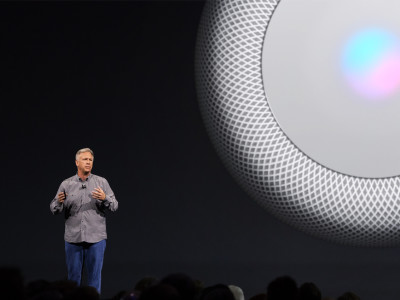 Apple Updates All Hardware and Software at WWDC17 and Announces HomePod Speaker
