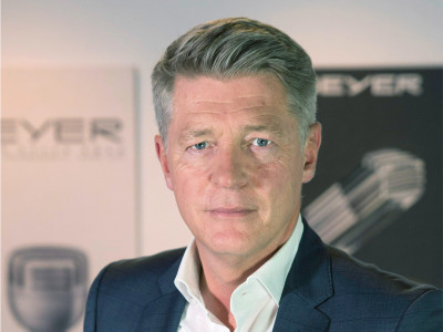 Edgar van Velzen Named as New beyerdynamic CEO